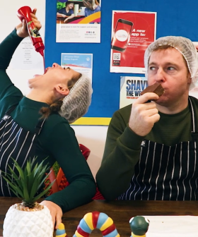 We Miss School Canteen Food
