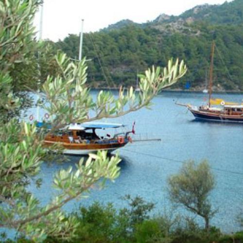 Holiday in Turkey