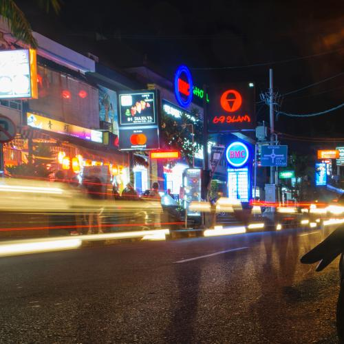 Bali Tourists Could Face Jail For Having Sex Outside Wedlock