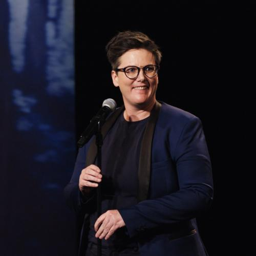 Hannah Gadsby Won An Emmy For Her Netflix Special