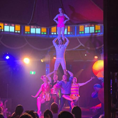Win Tickets To Circus Wonderland - A Mermaid's Tale