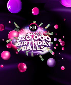 All You Need Is A Birthday To Win Instant Cash With Jase & PJ's Birthday Balls!