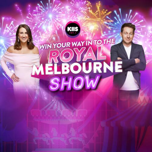 Win Your Way To The Royal Melbourne Show!