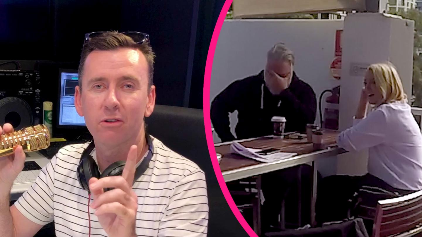 Intern Pete Ruined Kyle's Favourite Song & He Was NOT Happy!