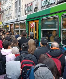 Tram Strikes To Cripple Melbourne During Two Of Its Busiest Weeks