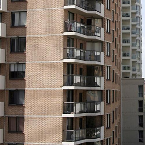Shift To Apartments May Cause Volatility