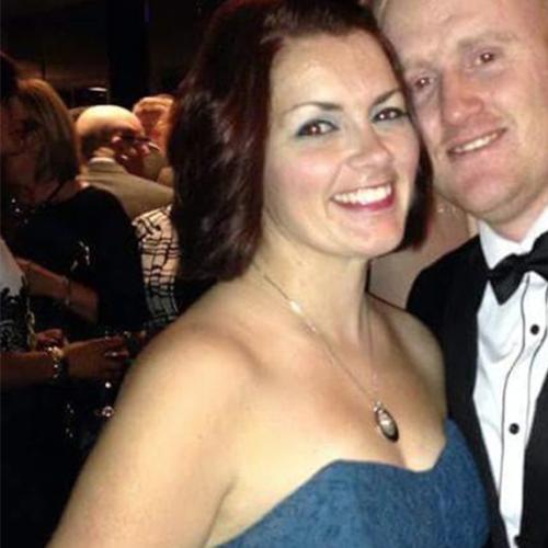 Mum Shares Heartbreaking Photos Of Her Stillborn Baby