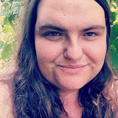Woman Says Life's Better Now She's Stopped Shaving Her Beard