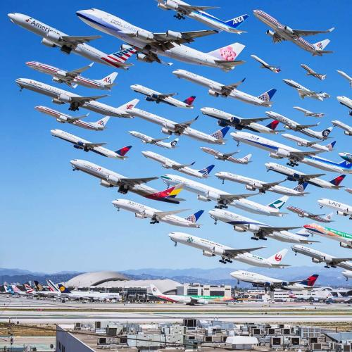 Here Are The Airlines You Don't Want To Fly With..