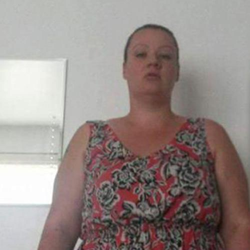This Obese Mother Shed 57KG In 6 Months By Using Simple Diet