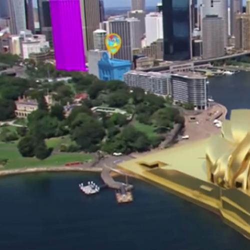 You Can Buy Sydney Property In Reality-Style 'Monopoly' App