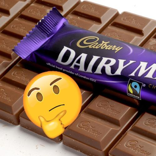 Cadbury Set To Ditch An Iconic Trait For Something New