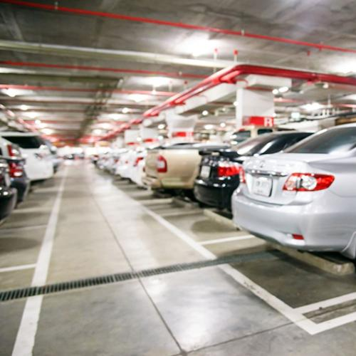 One Melbourne Shopping Centre Extended It's Free Parking