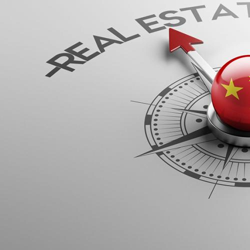 Foreign Property Investment Hits Record