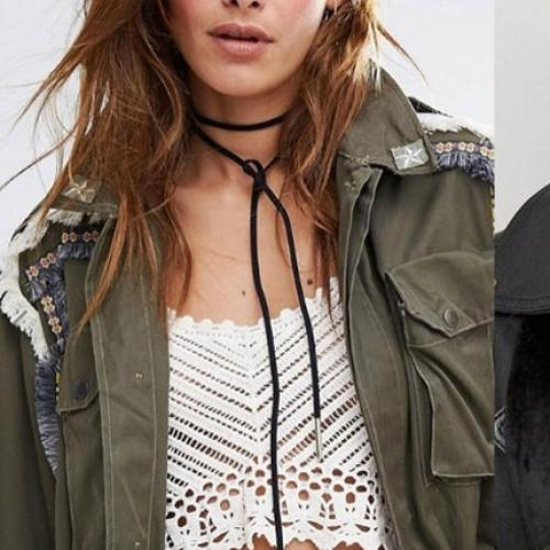 Asos Is Now Selling Chokers For GUYS!