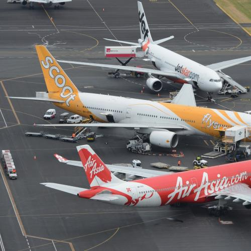 Six Ways Aussie Airlines Are Ripping Us Off