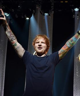 Ed Sheeran Is Making More Money In A Single Day Than Most Of Us Make In A Year