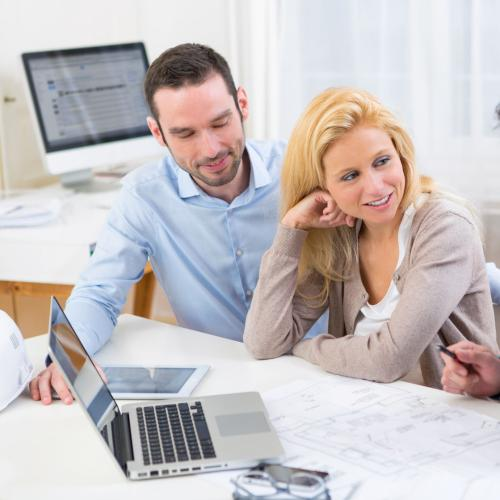 Try A Modern Real Estate Agent