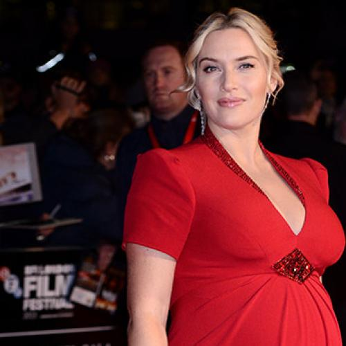 Kate Winslet's Baby Weight Loss Plan