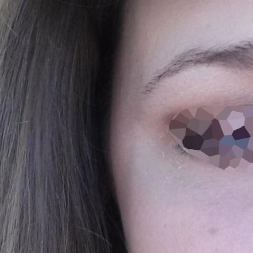 Nope Nope NOPE! Never using an eyelash curler AGAIN!