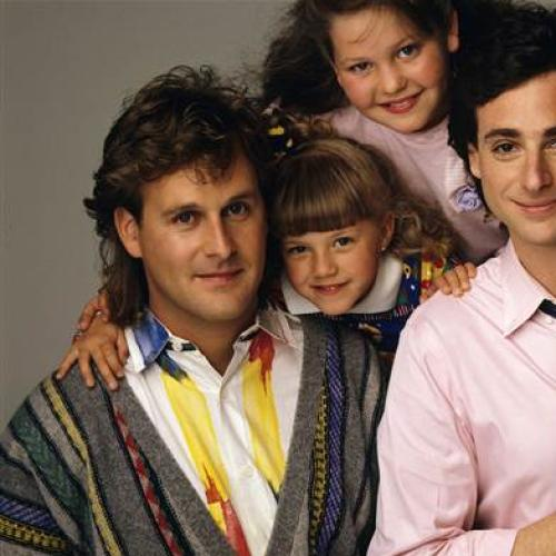 You Can Now Rent Out The 'Full House' House!