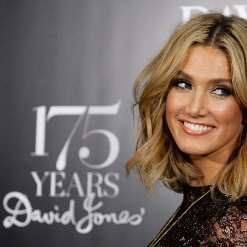 Delta Goodrem Has Just Had A Really Awkward Radio Interview And It's So Cringe