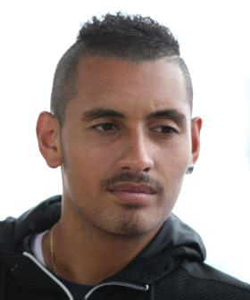Nick Kyrgios Withdraws From Tokyo 2020 Olympics After Spectator Ban