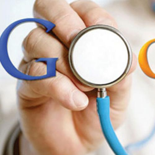 Not feeling well? Dr. Google can now Actually help…