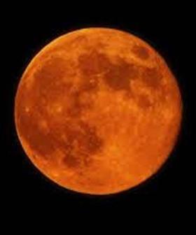 Super Rare Harvest Moon Set To Dazzle Melbourne Tonight