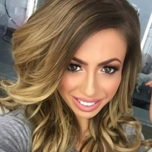 Holly Hagan's Ditching The Extensions, Falsies and Tan!