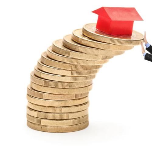 Home Price Outlook Softens