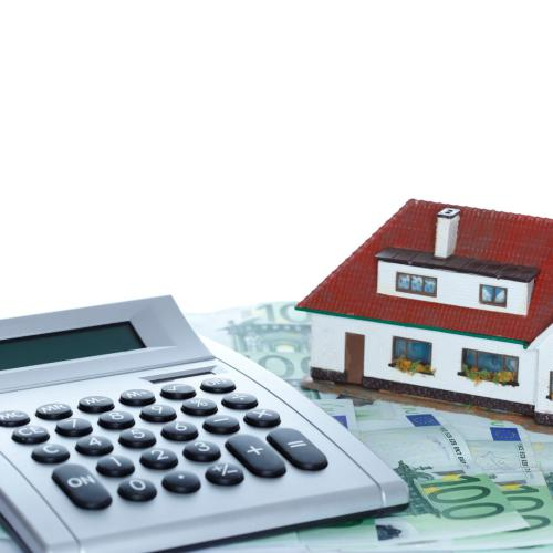 Tips for getting your household budget in order