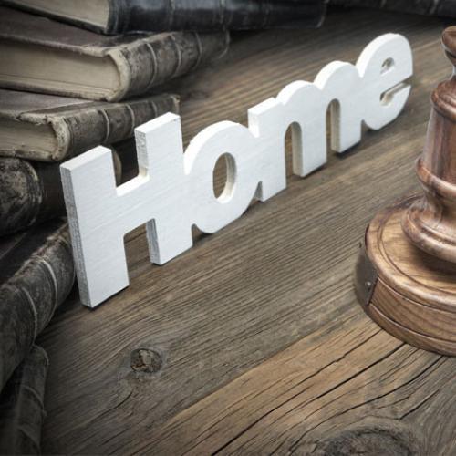 Housing Auction Demand Strong Last Week