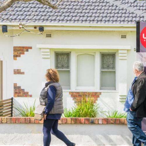 Housing Market Holds Firm