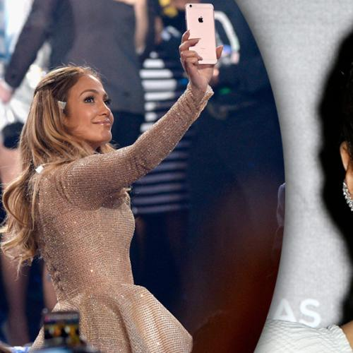 The Concealer That Makes jLo Look So Flawless Is Just $32!