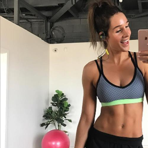 You Will Not Believe How Much Kayla Itsines Is Worth