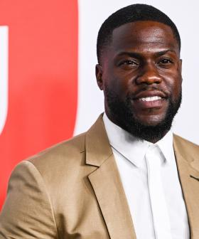 Reports Kevin Hart Has Been In A Serious Car Accident In California