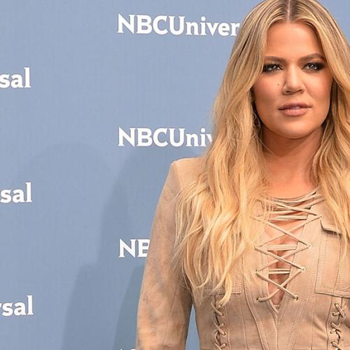 Khloe Kardashian Does Not Look Like This Anymore!