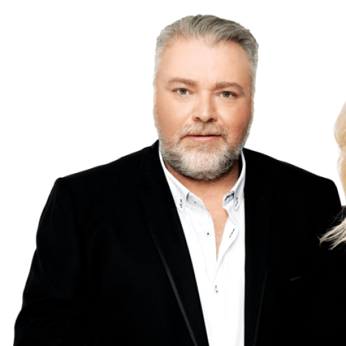 Kyle and Jackie O Announce Historic Radio Deal!