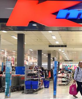 The Retail Apocalypse Hits Kmart After This Melbourne Store Is Set To Close Down