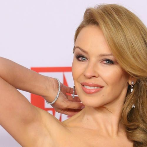 Kylie Minogue Reveals She Joined The Mile High Club With Which Other Celeb??
