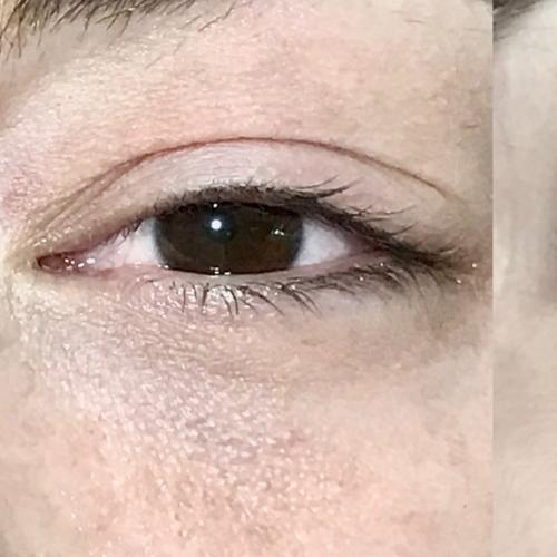 We Tried A Fancy 'Lash Lift', So You Don't Have To