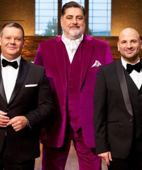 Channel 7 In Talks With Matt Preston And Gary Mehigan For A New Show