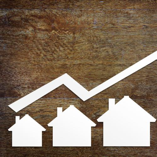 Median House Price In 417 Suburbs Now $1m