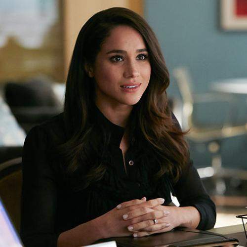 Meghan Markle Shares Health & Beauty Tips For 2017