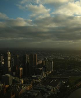 We're In For A Roller Coaster Ride Of Weather, Melbourne!
