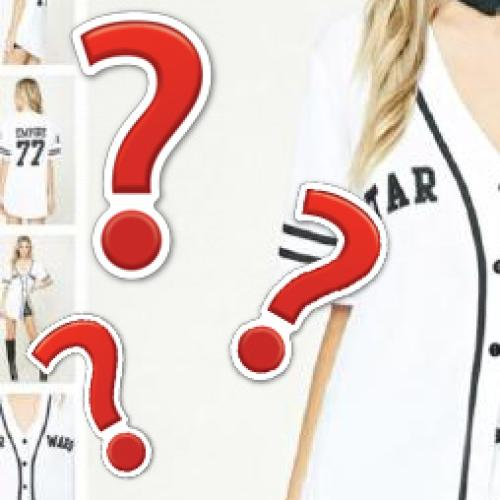 Wtaf Is Going On With Forever 21's Latest Fashion Accessory?