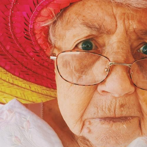 100-Year-Old Woman with One Secret to Living a Long Life