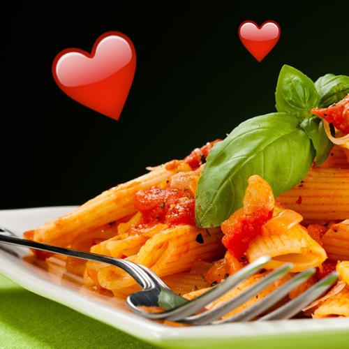 FINALLY!! There's Some Good News About Eating Pasta!!