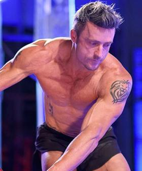 Australian Ninja Warrior Star Paul Lyons Dies At 50